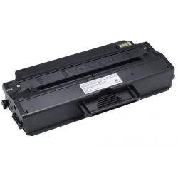 TONER DELL B126X BLACK